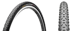 Continental Cyclocross 35-622 (700-35c)