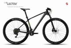 GHOST Lector 6 LC 29er