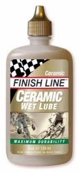 Mazivo Finish Line Ceramic Wet 120 ml