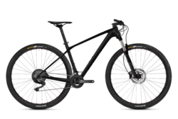 GHOST Lector 2.9 LC 29 black/black 2018