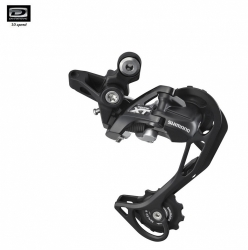 Shimano XT RD-M781 SGS Dyna-Sys