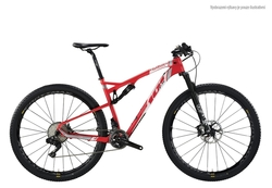 WILIER 101FX Red